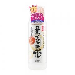 SANA莎娜豆乳保湿化妝水(清爽型)200ml
