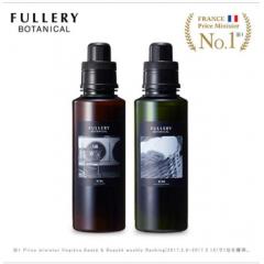 【日本直邮】FULLERY BOTANICAL 植物香氛衣物柔顺剂玫瑰&苹果600ml